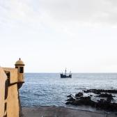 Fortaleza de Sao Tiago, Funchal | Descubriendo el mundo con Anna1