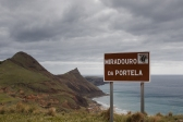 Mirador da Portela - Porto Santo, Madeira   Descubriendo el mudno con Anna1