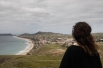 Mirador da Portela - Porto Santo, Madeira   Descubriendo el mudno con Anna3