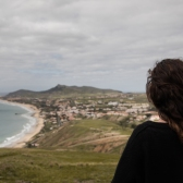 Mirador da Portela - Porto Santo, Madeira | Descubriendo el mudno con Anna3