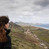 Mirador de las Flores - Porto Santo, Madeira | Descubriendo el mudno con Anna2