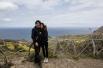 Norte de Porto Santo, Madeira   Descubriendo el mudno con Anna5