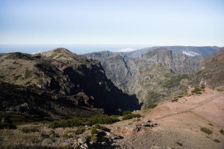 Pico do Arieiro, Madeira   Descubriendo el mundo con Anna