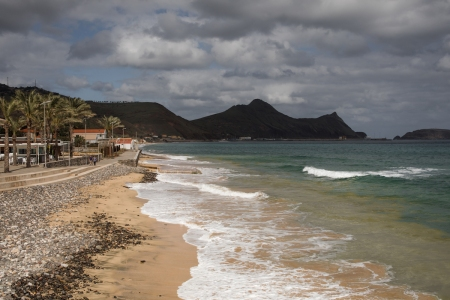 Playa Da Ponta - Porto Santo, Madeira | Descubriendo el mudno con Anna1.jpg