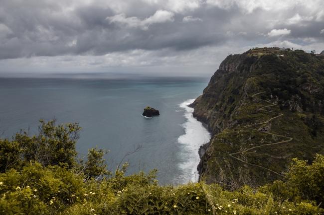 Ruinas Sao Jorge, Madeira | Descubriendo el mundo con Anna2