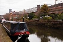 Canal side, Manchester | Descubriendo el mundo con Anna6