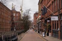 Canal Street, Manchester | Descubriendo el mundo con Anna1