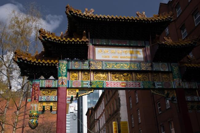 Chinatown, Manchester   Descubriendo el mundo con Anna