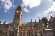 City Hall, Manchester | Descubriendo el mundo con Anna2