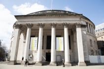 City Hall, Manchester | Descubriendo el mundo con Anna4