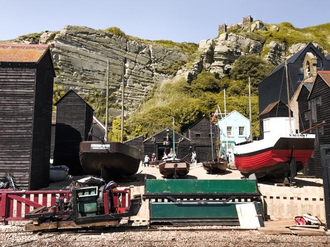 Fishing Village, Hastings | Descubriendo el mundo con Anna.jpg