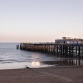 Hastings Pier, Hastings | Descubriendo el mundo con Anna10