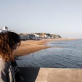 Hastings Pier, Hastings | Descubriendo el mundo con Anna5
