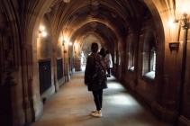 John Rylands Library, Manchester | Descubriendo el mundo con Anna3