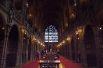John Rylands Library, Manchester | Descubriendo el mundo con Anna6