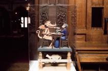 John Rylands Library, Manchester | Descubriendo el mundo con Anna9