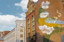 Northern Quarter, Manchester | Descubriendo el mundo con Anna1