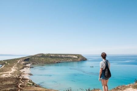 Cerdeña, Italia | Descubriendo el mundo con Anna