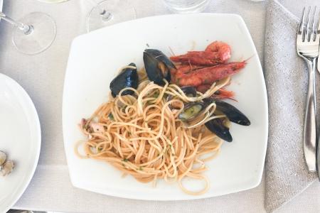 Gastronomía Cerdeña, Italia | Descubriendo el mundo con Anna