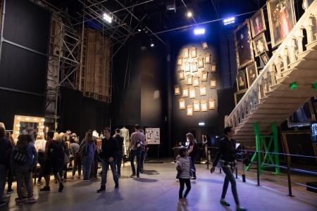 Harry Potter studios tour, London   Descubriendo el mundo con Anna31