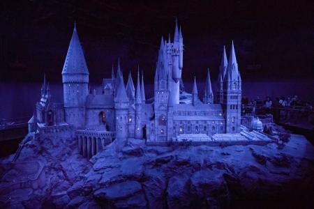 Harry Potter studios tour, London   Descubriendo el mundo con Anna70.jpg