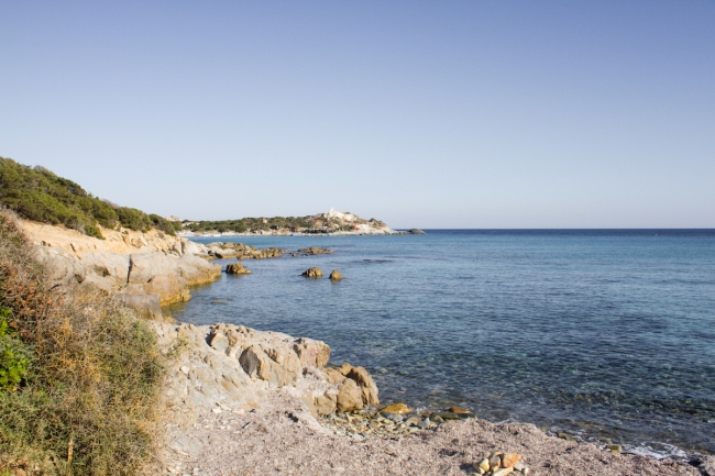Punta Molentis, Sardinia | Descubriendo el mundo con Anna1