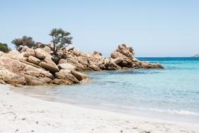 Spiaggia Capriccioli, Sardinia | Descubriendo el mundo con Anna1