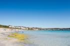 Spiaggia di Ponente, Sardinia   Descubriendo el mundo con Anna2