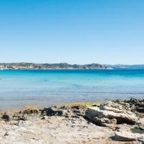 Spiaggia di Ponente, Sardinia | Descubriendo el mundo con Anna3