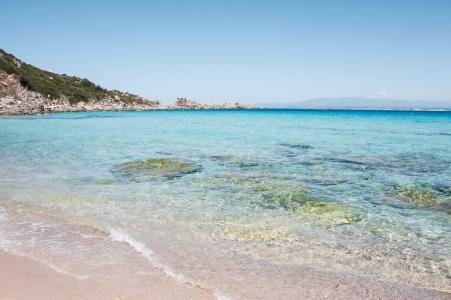 Spiaggia di Rena Bianca, Sardinia   Descubriendo el mundo con Anna4