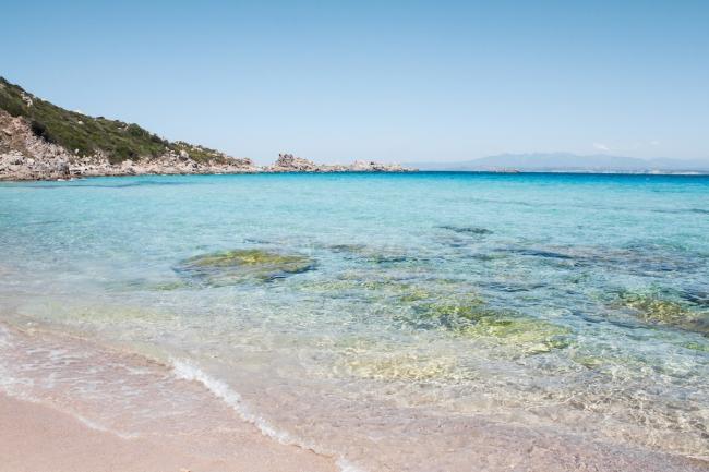 Spiaggia di Rena Bianca, Sardinia | Descubriendo el mundo con Anna4