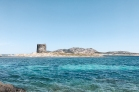 Spiaggia Pelosa, Sardinia   Descubriendo el mundo con Anna3