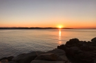 Spiaggia di Costa Serena, Sardinia   Descubriendo el mundo con Anna6