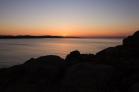 Spiaggia di Costa Serena, Sardinia   Descubriendo el mundo con Anna7