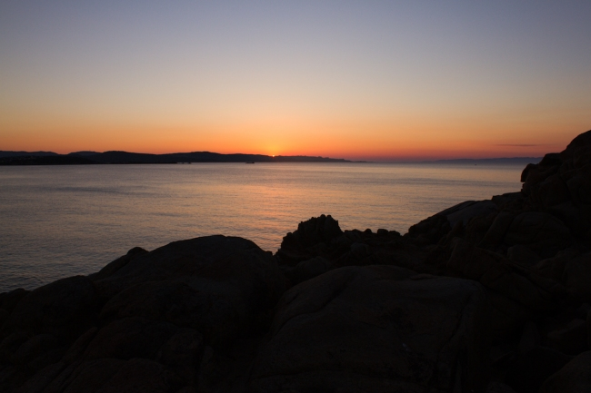Spiaggia di Costa Serena, Sardinia | Descubriendo el mundo con Anna7