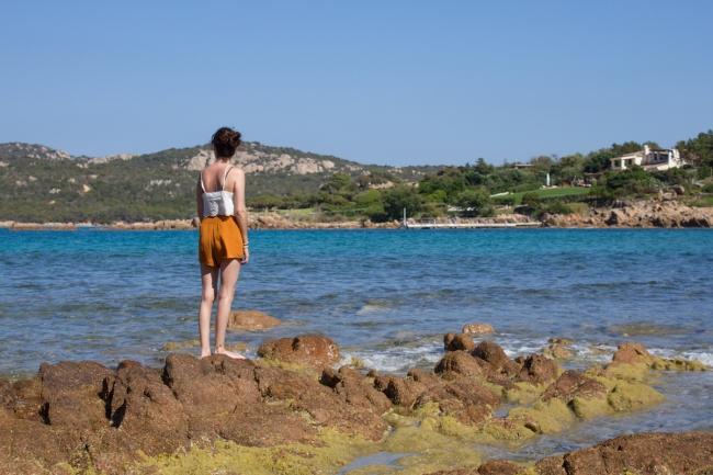 Spiaggia Grande Pevero, Sardinia   Descubriendo el mundo con Anna1.jpg