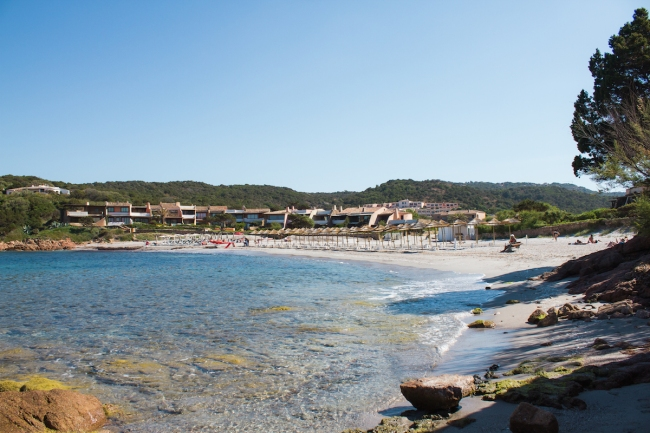 Spiaggia Grande Pevero, Sardinia   Descubriendo el mundo con Anna2.jpg