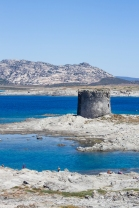 Spiaggia La Pelosa, Cerdeña | Descubriendo el mundo con Anna2