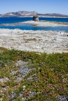 Spiaggia La Pelosa, Cerdeña   Descubriendo el mundo con Anna5