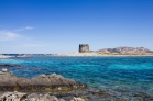 Spiaggia La Pelosa, Cerdeña   Descubriendo el mundo con Anna6