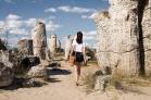 Stone Forest, Bulgaria | Descubriendo el mundo con Anna