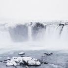 Godafoss Waterfall, Islandia   Descubriendo el mundo con Anna2
