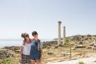 Tharros, Cerdeña | Descubriendo el mundo con Anna3